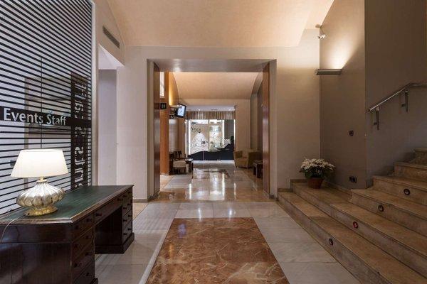 Отель Catalonia Plaza Cataluña - фото 11