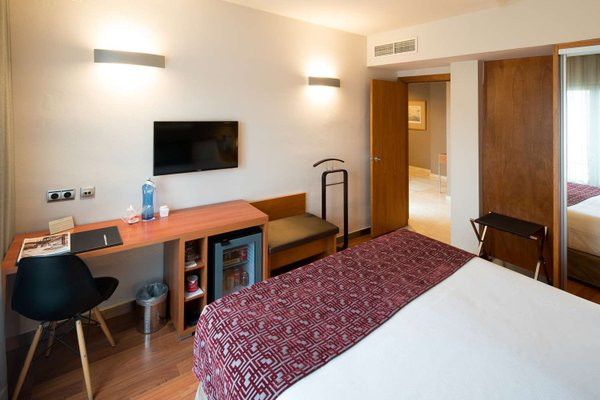 Отель Catalonia La Pedrera - фото 21