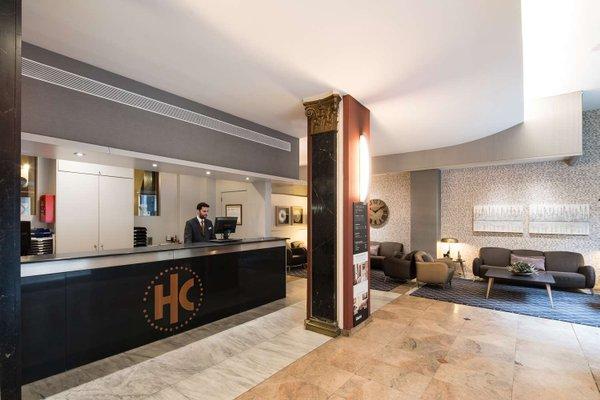 Отель Catalonia La Pedrera - фото 16