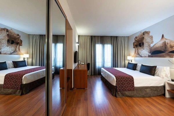 Отель Catalonia La Pedrera - фото 4