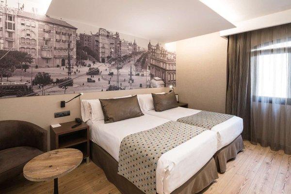 Отель Catalonia Born - фото 2