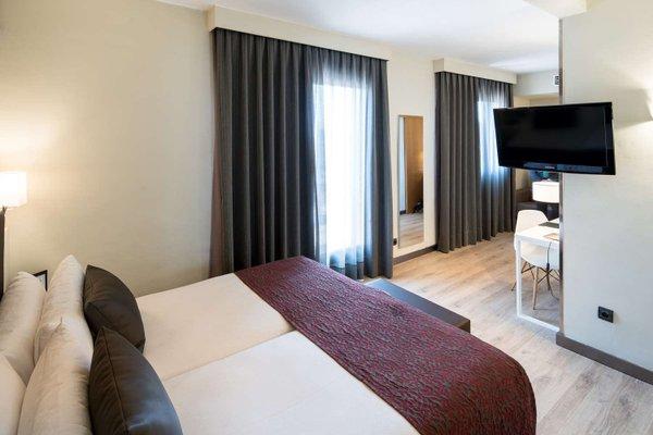 Отель Catalonia Castellnou - фото 22