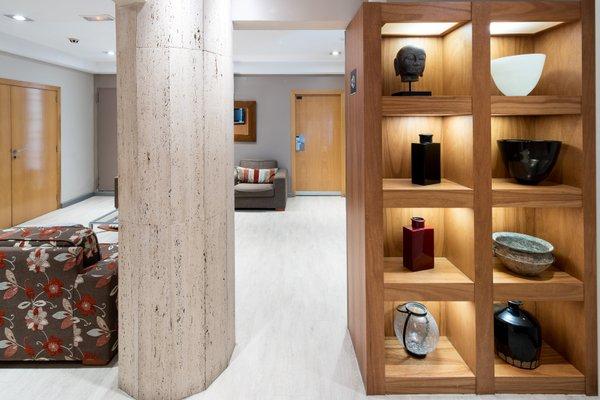 Отель Catalonia Castellnou - фото 19