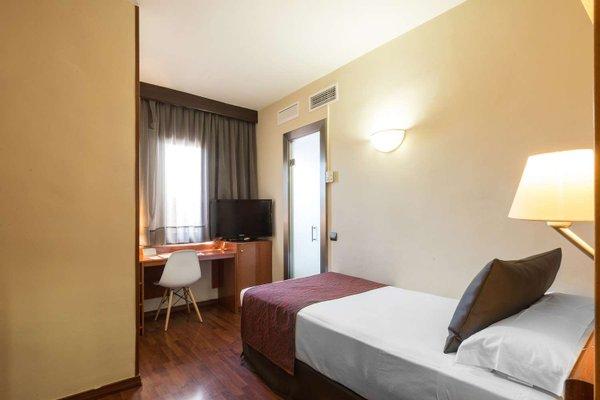 Отель Catalonia Castellnou - фото 2