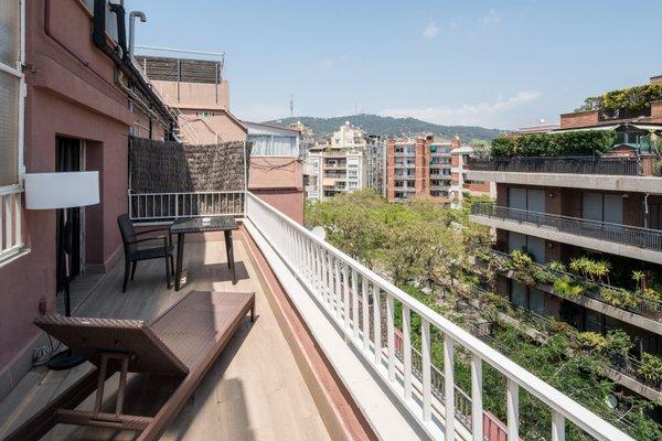 Отель Catalonia Castellnou - фото 20