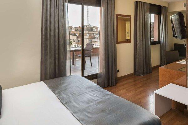 Отель Catalonia Castellnou - фото 4