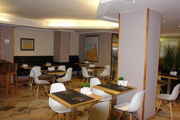 Отель Catalonia Albeniz - фото 11