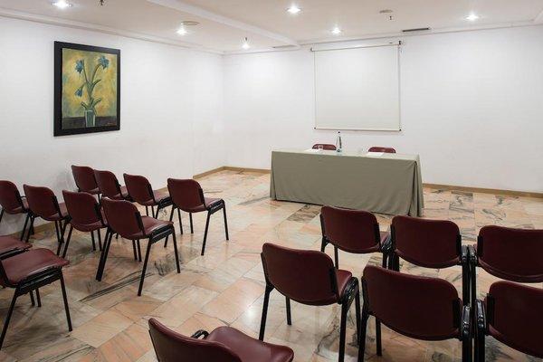 Отель Catalonia Albeniz - фото 13