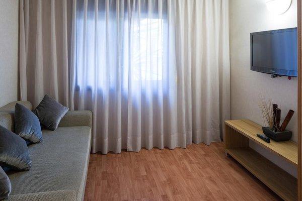 Отель Catalonia Albeniz - фото 16