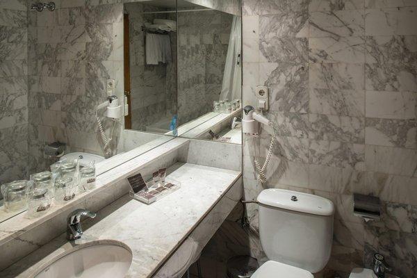 Отель Catalonia Albeniz - фото 6