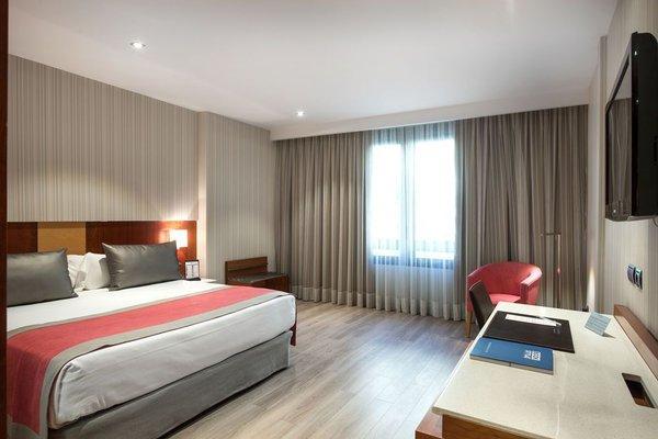 Отель Catalonia Barcelona 505 - фото 1