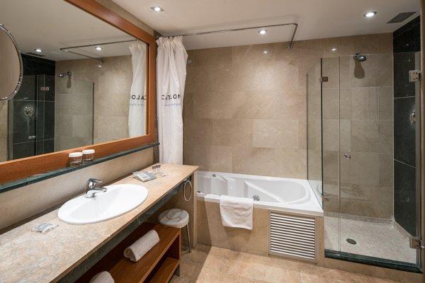 Отель Catalonia Barcelona 505 - фото 10