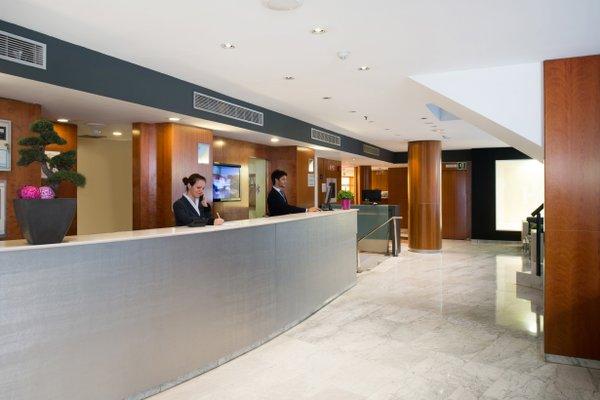 Отель Catalonia Barcelona 505 - фото 14