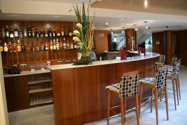 Отель Catalonia Barcelona 505 - фото 15
