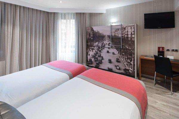 Отель Catalonia Barcelona 505 - фото 2