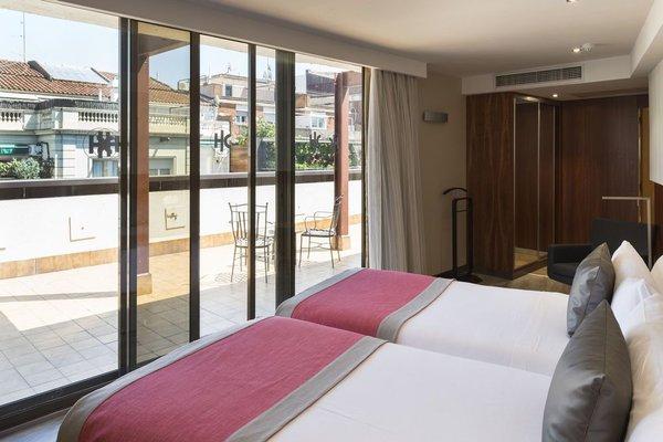 Отель Catalonia Barcelona 505 - фото 3