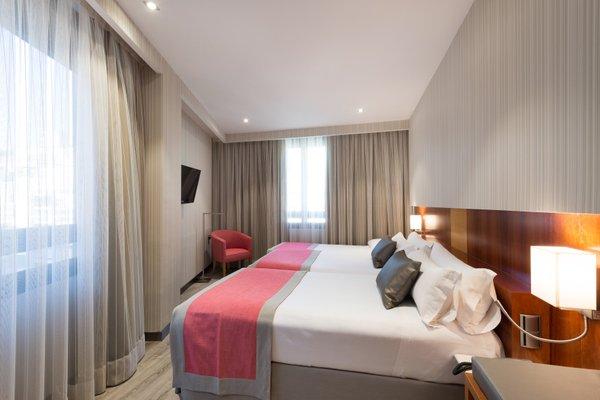 Отель Catalonia Barcelona 505 - фото 5