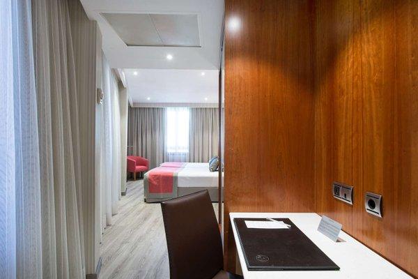 Отель Catalonia Barcelona 505 - фото 9