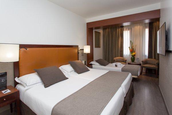 Hotel Balmoral - фото 1