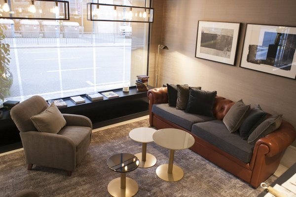 Hotel Balmoral - фото 5
