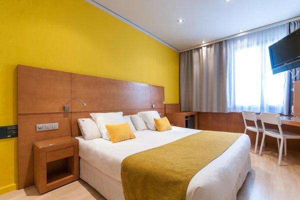 Hotel Reding - фото 1