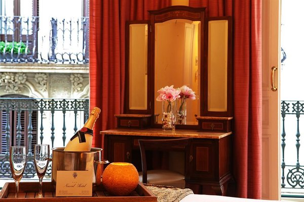 Hotel Nouvel - фото 10