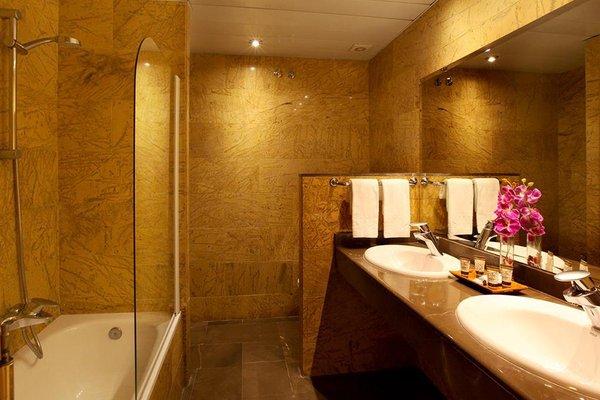 Hotel Nouvel - фото 13