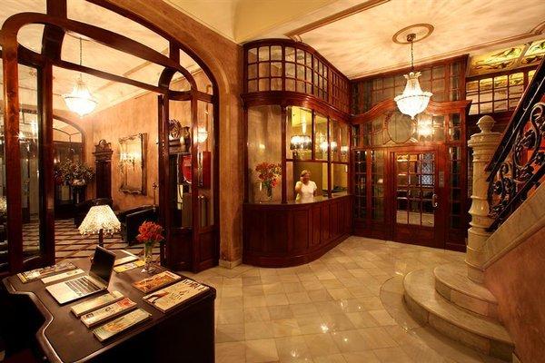 Hotel Nouvel - фото 16