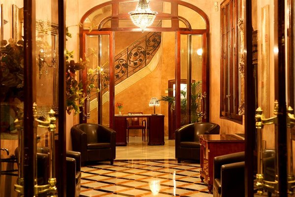 Hotel Nouvel - фото 17