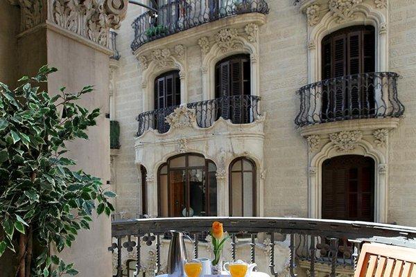 Hotel Nouvel - фото 23