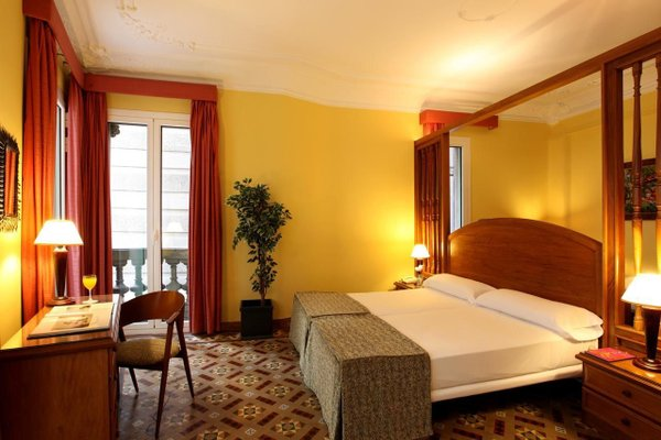 Hotel Nouvel - фото 3
