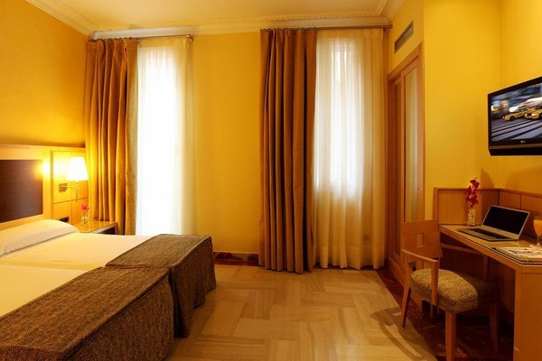Hotel Nouvel - фото 4