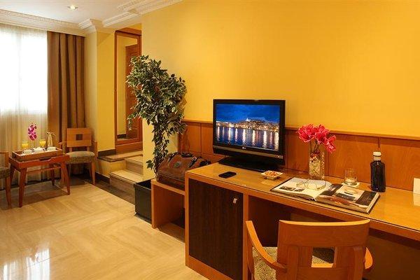 Hotel Nouvel - фото 9