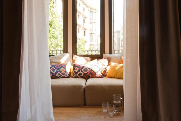 Alexandra Barcelona A DoubleTree by Hilton - фото 18