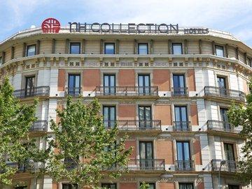 NH Collection Barcelona Podium (ех. NH Podium)