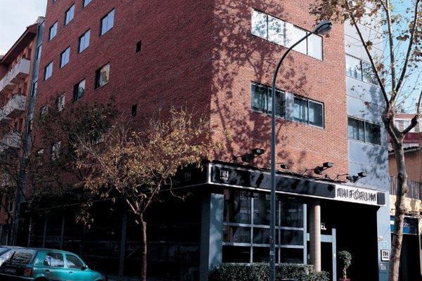 NH Barcelona Entenza - фото 23