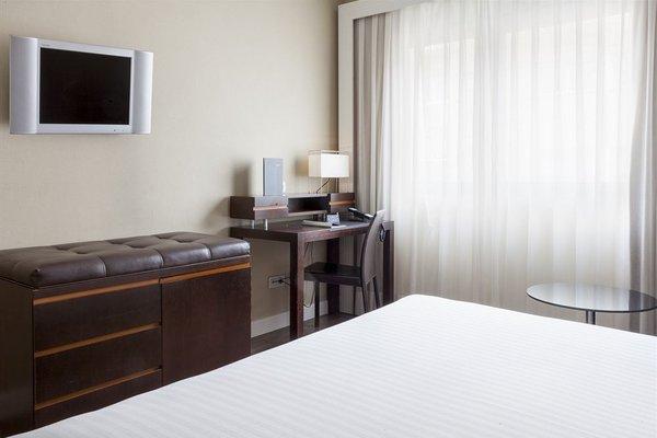 AC Hotel Irla, a Marriott Lifestyle Hotel - фото 50