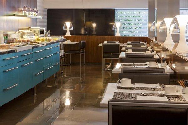 AC Hotel Irla, a Marriott Lifestyle Hotel - фото 11