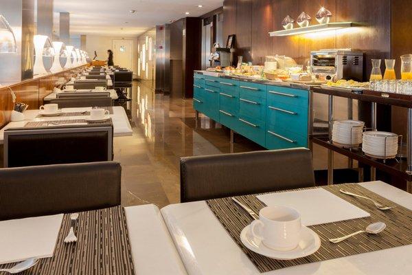 AC Hotel Irla, a Marriott Lifestyle Hotel - фото 15