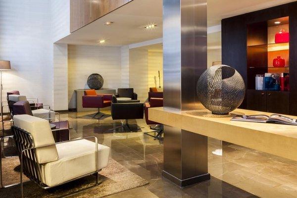 AC Hotel Irla, a Marriott Lifestyle Hotel - фото 16