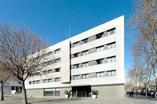 NH Barcelona La Maquinista - фото 4