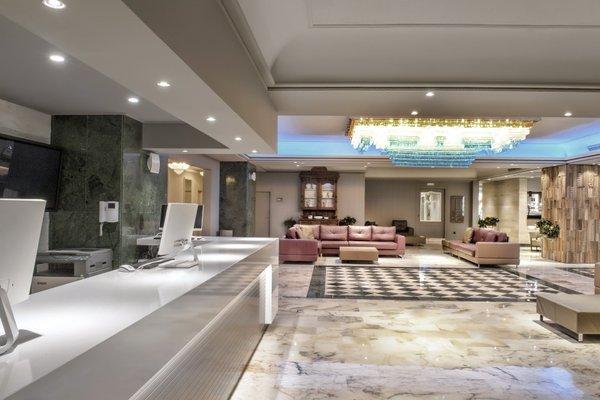 Отель Salles Pere IV - фото 12