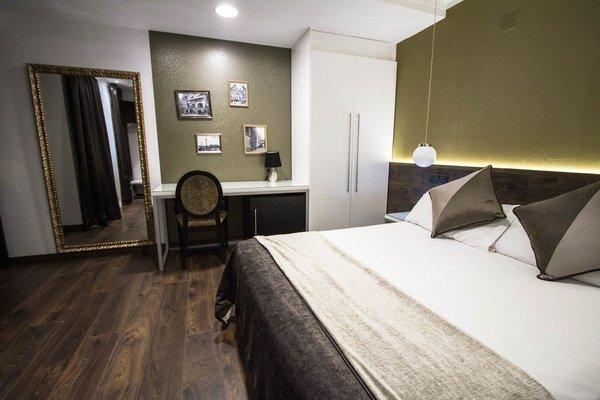 Отель Moderno - фото 50