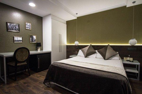 Отель Moderno - фото 1