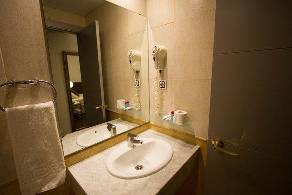 Отель Moderno - фото 10