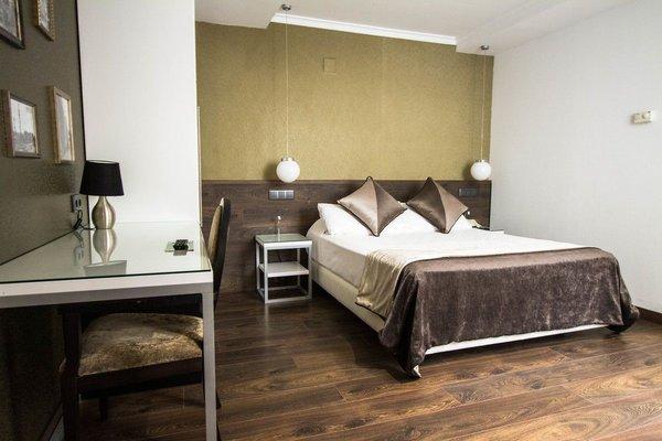 Отель Moderno - фото 3