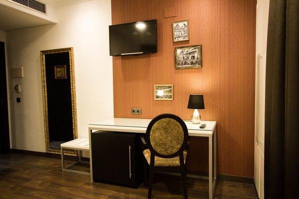 Отель Moderno - фото 6