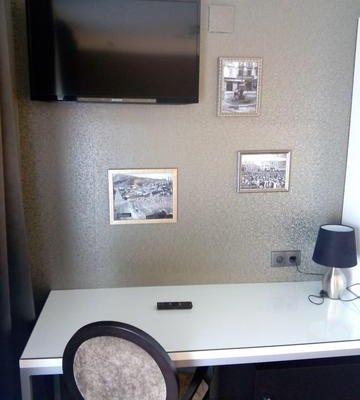 Отель Moderno - фото 7