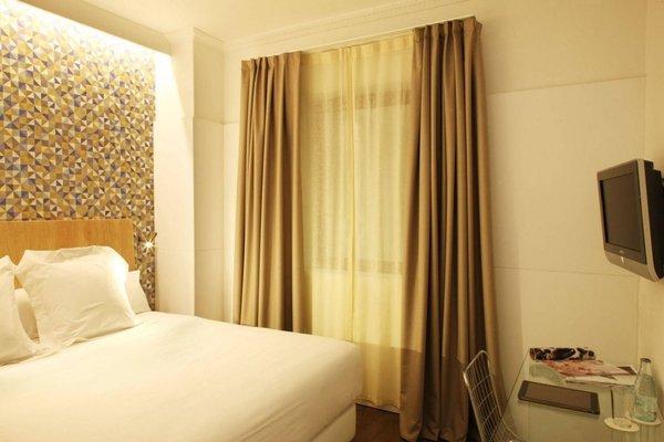 Hotel Sant Angelo - фото 1