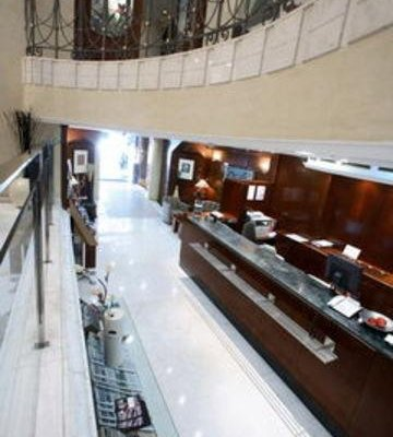 Hotel Sant Angelo - фото 15